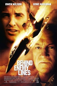 «В Тылу Врага» — 2001