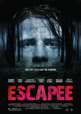 Беглец / Escapee (2011) онлайн
