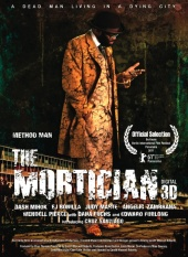 Гробовщик / The Mortician (2011) онлайн
