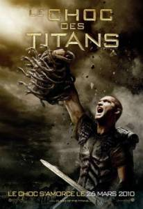 Битва Титанов / Clash of the Titans (2010) онлайн