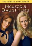 Дочери МакЛеода / McLeod's Daughters (2006) 6 сезон онлайн